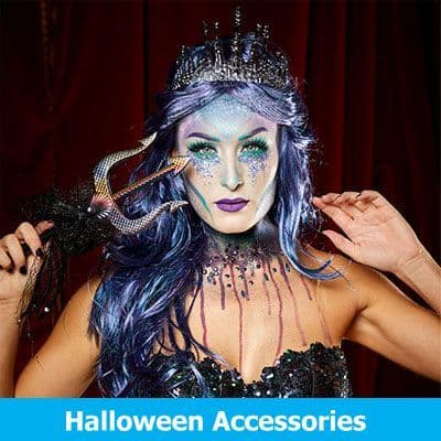 Halloween Fancy Dress Accessories
