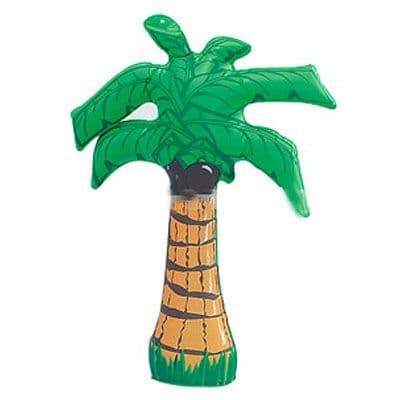Inflatable: 45cm Inflatable Palm Tree