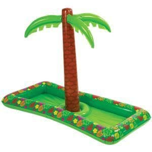 Inflatable: Inflatable Palm Tree Cooler