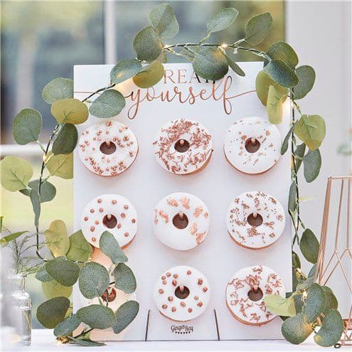 Lights: Botanical Wedding Eucalyptus Lights - 2m