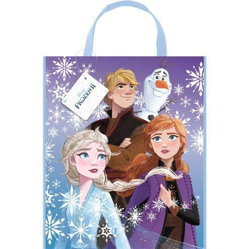 Party Bag: Frozen 2 Tote bag - 32cm - each