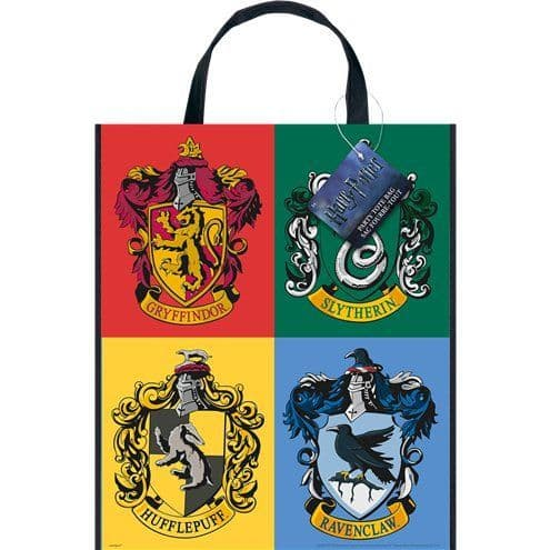 Party Bags: Harry Potter Tote Bag - each
