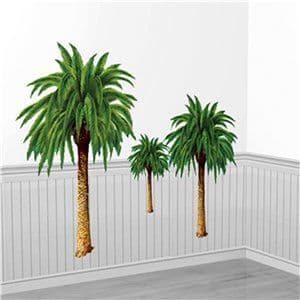 Scene setter: Palm Tree Add-Ons - 1.2m