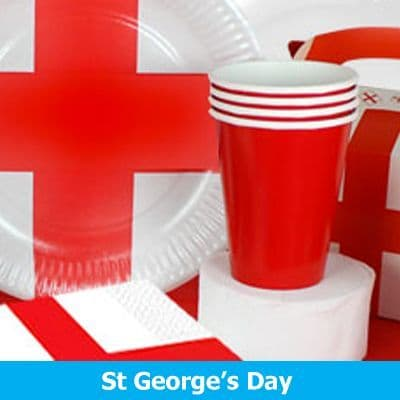 St Georges Day 23rd April