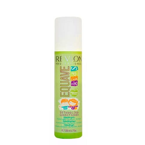 Revlon Equave Kids - Spray Acondicionador Desenredante Para Niños 200 ml