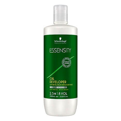 Schwarzkopf  Oxidante  Essensity 2.5%  8 Vol 1000 ml