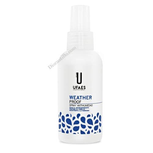 Ufaes Spray Antihumedad 125 ml