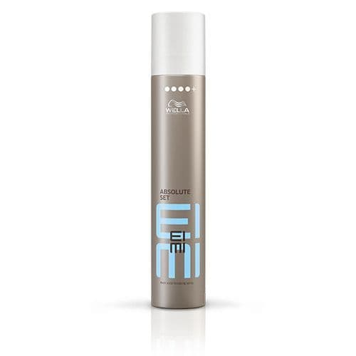 Wella EIMI Absolute Set Spray Laca De Acabado Rock Solido 300 ml
