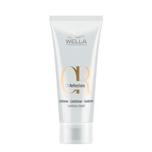 Wella Oil Reflections Realzador del Brillo Acondicionador 200 ml