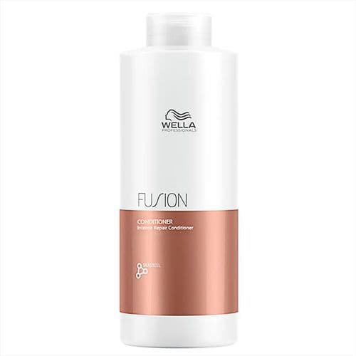 Wella Professionals Fusion Intense Repair Acondicionador 1000 ml