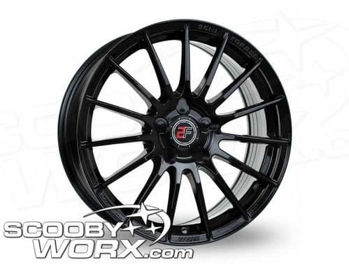 2FORGE ZF1  (17 Inch)