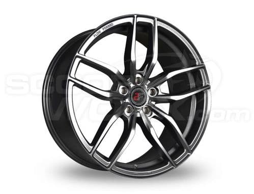 2FORGE ZF3 (19 inch)