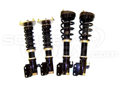 BC Racing ER Series:Type ER Coilovers
