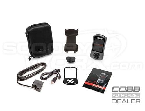 COBB Subaru Accessport V3 (AP3-SUB-001) USDM ONLY