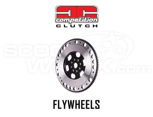 Competition Clutch Flywheels