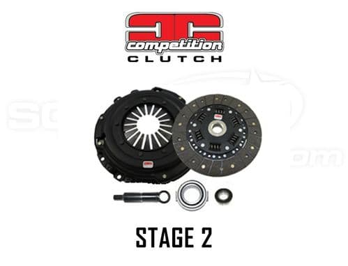 Competition Clutch Stage 2 Clutch (2100 SERIES)