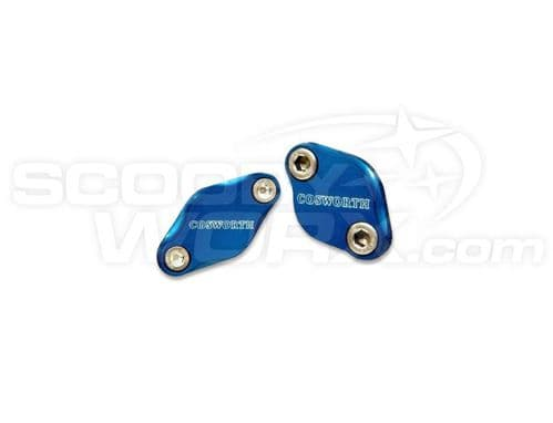 Cosworth Air Pump Delete Kit 2006-2008 Impreza (20004539)
