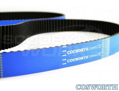 Cosworth Heavy Duty Kevlar Timing Belt EJ20/22/25 (20004953)