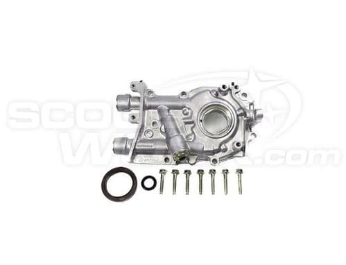 Cosworth Impreza Oil Pump 10mm Rotor (KK3928)