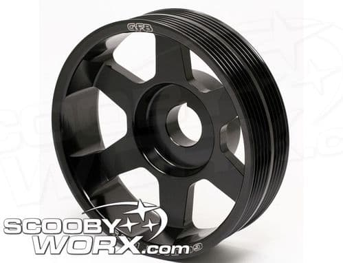 GFB WRX Non-underdrive Crank Pulley (2009)