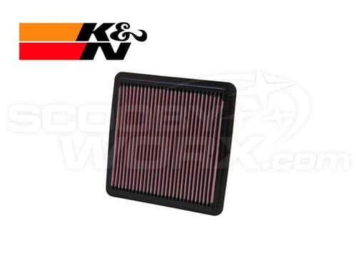 K&N Performance Air Filter 2008+