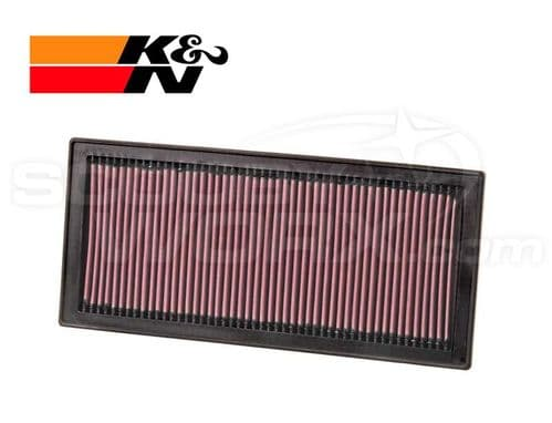K&N Performance Air Filter 93-07