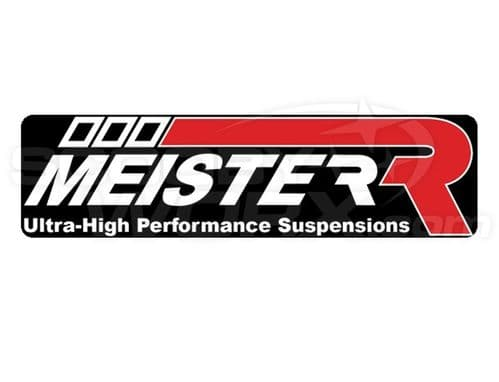 MeisterR Coilovers