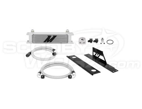 Mishimoto Oil Cooler Kits