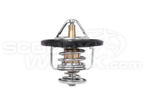 Mishimoto Subaru BRZ Racing Thermostat, 2012+