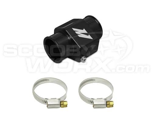 Mishimoto Water Temp Adaptors
