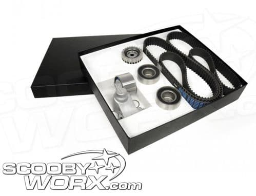 RCM / Cosworth Timing Belt Kit 99-02MY