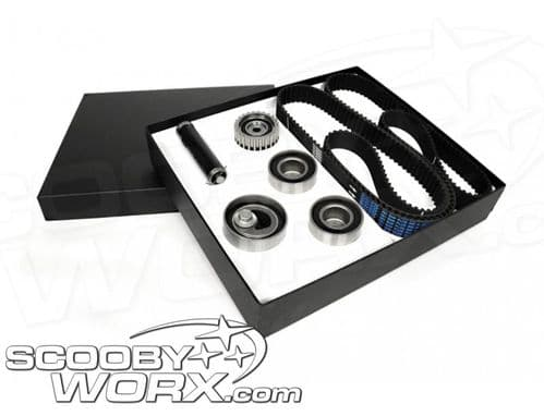 RCM / Dayco Timing Belt Kit 92-95MY