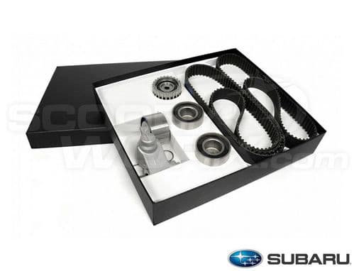 RCM / Genuine Timing Belt Kit 96-98MY