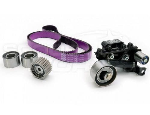 RCM High Grip Bracket & HKS Timing Belt (RCM2858)