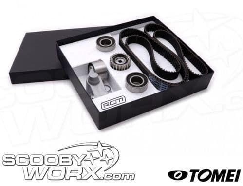 RCM / TOMEI Timing Belt Kit 96-98MY