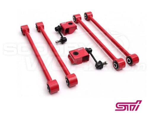 STI Group N Lateral Link Set