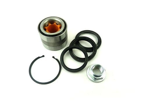Subaru Impreza 2.0i WRX Turbo 00 to 06 Rear Wheel Bearing Kit