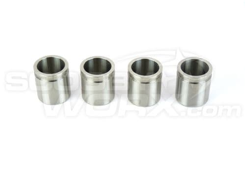 SWRD Legacy 2 Pot Front Stainless Steel Caliper Pistons (Piston 5)