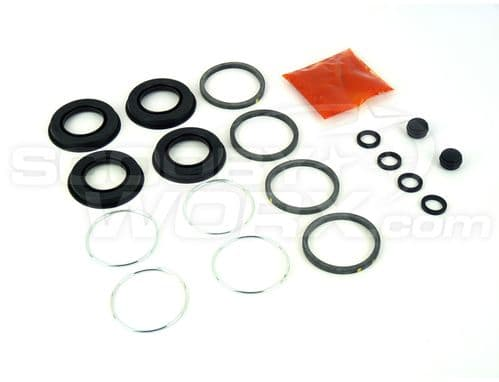 SWRD Rear 2 Pot Seal Kit (OEM 26697FA000)