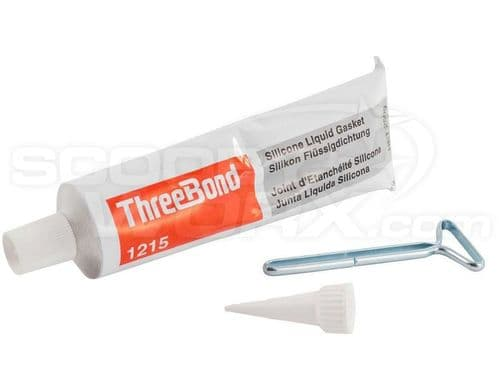 Three Bond 1215 Grey Engine Building Sealant