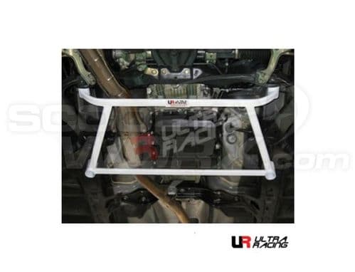 Ultra Racing Subaru Impreza GR Version 10 STI Front Lower Brace LA4-731