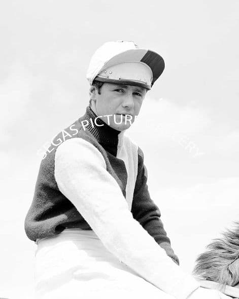 Pat Buckley (Jump Jockey)