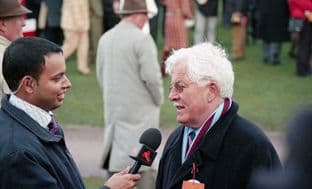 Rishi & Lewis, Jim (Interviewer & Owner) (A032-33)