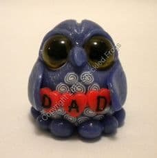 An Owl for Dad