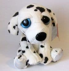 Dylan the Dalmation