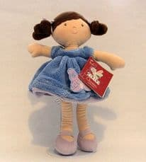 Soft Doll, 'Butterfly Blue'.