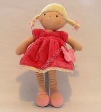 Soft Doll, Butterfly Pink