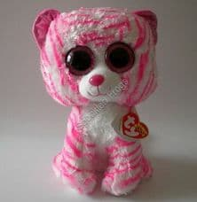 """Ty Beanie Boos, Asia the Tiger, 9"""""""