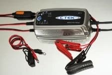 (CTEK 7.0) CTEK MXS 7.0 - 12v 8 Stage Charger & Conditioner H