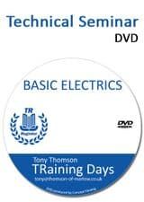 Basic Electrics DVD